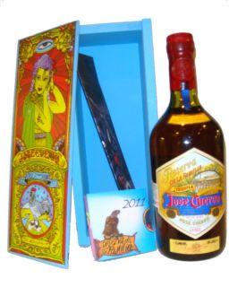 Jose Cuervo Reserva de La Familia Tequila 2011 Edition