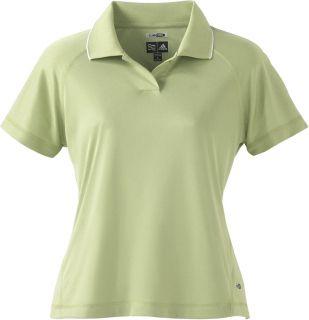 Adidas Golf Ladies ClimaCool Mesh Polo Shirt A09