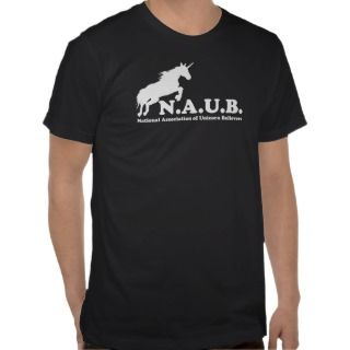 Unicorn Believers Tshirt