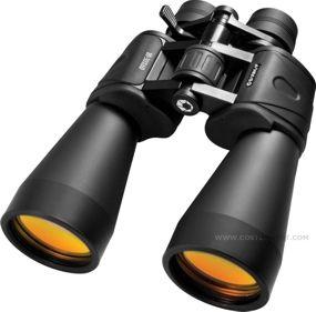Barska 10 30x60 Gladiator Zoom Binoculars Ruby Lense AB10762