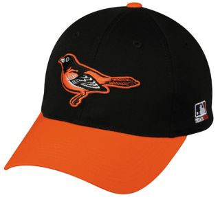 Alternate MLB Licensed Adjustable Baseball Ball Cap Hat