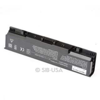 Laptop Notebook Battery for Dell Inspiron 1520 1521 1720 1721 Vostro