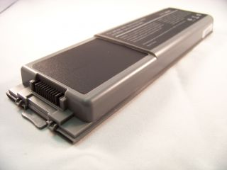 New Laptop Battery for Dell 8N544 9X472 Y0956 Y1635 bmh RW3
