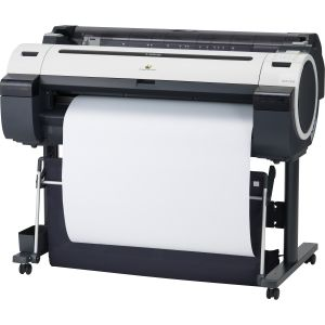Canon imagePROGRAF iPF750 Inkjet Large Format Printer   36 in.   Co