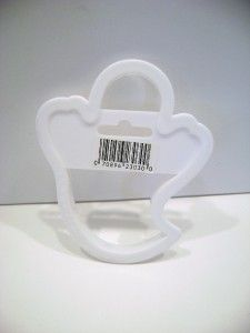 1991 Wilton Halloween Ghost Large Cookie Cutter