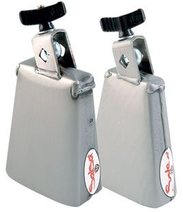Latin Percussion ES12 Salsa Cha Cha Low Pitch Cowbell