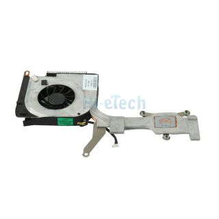 Laptop CPU Fan with Heatsink 434985 001 for HP DV6000