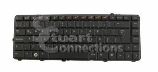 Dell Studio Spanish Espanol Black Keyboard Teclado Laptop G379K