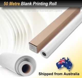 36 inch Printer Paper Roll Wide Large Format Photo Printing