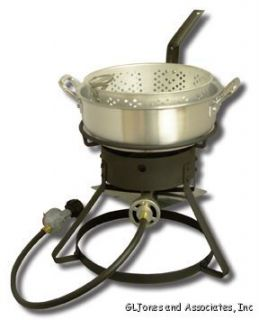 12 High Pressure Cooker Outdoor Cooking Burner 1212