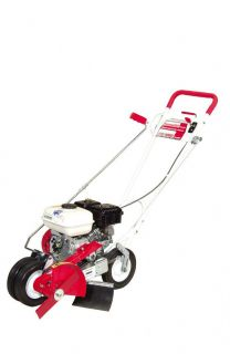 Little Wonder 6232 10 Inch Pro Lawn Edger, 4 HP Honda Engine