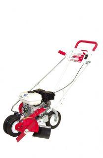 Little Wonder 6232 10 Inch Pro Lawn Edger, 4 HP Honda Engine
