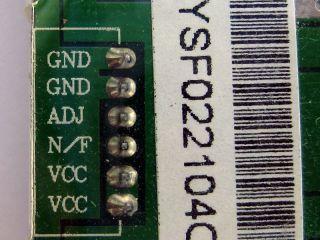 Backlight Universal Inverter LCD TV Parts Laptop Screen Repair MAX 17