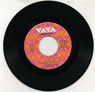 Mod Soul Latin Jazz Salsa Mongo Santamaria sofrito Olive Eye E 1976