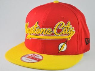 Retro Script New Era Flash 9Fifty Snapback Adjustable Cap