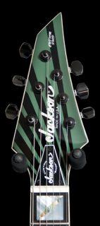 Jackson USA Custom Shop KV2T King V Electric Guitar   Mike Learn
