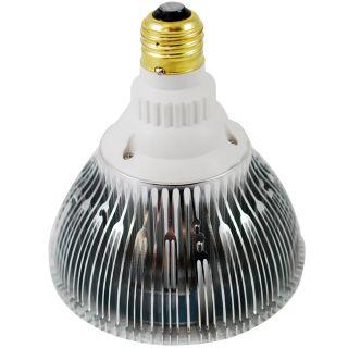 BRAND NEW Luxrite 18w PAR38 LED Daylight 6500K Flood light bulb