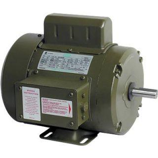Leeson Farm Duty Electric Motor 1 HP M009088