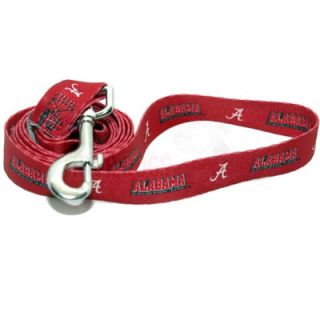 Alabama Crimson Tide NCAA Dog Leash
