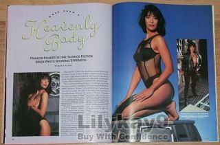 They Bite Rainbeaux Becky LeBeau Ava Cadell Sarah Douglas Femme