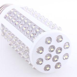 108 LED 7W Bulb E27 Corn Lamp 110V 220V Cool White Lighting Light