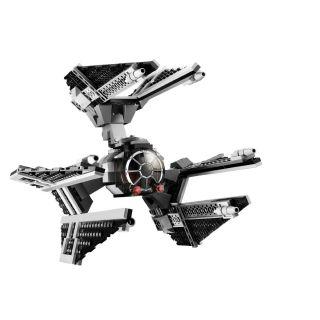 Lego Star Wars Tie Defender 8087 304 Pcs Set New