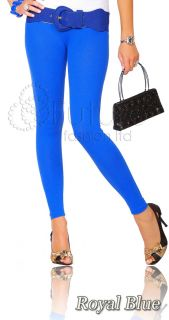 Thick Heavy and Warm Cotton Leggings Ankle Length TOP QUALITY*** Size