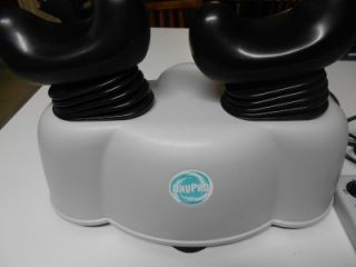 Oxypro Chi Swing Machine Pro F007 Leg Massager Foot Circulation
