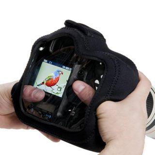 LensCoat Bodyguard Pro CB Black