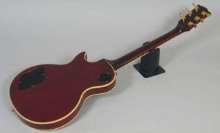 1978 Gibson Les Paul Custom Vintage Guitar Triplepickup