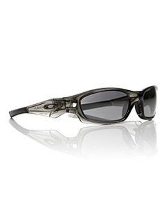 Oakley Mens Straight Jacket Sunglasses