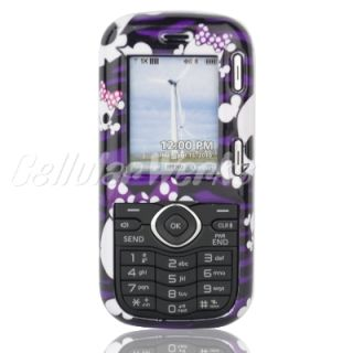 Design Cell Phone Case Cover for LG Cosmos LX265 Rumor2 Scrip Sprin