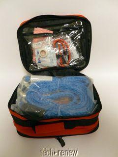 AAA Lifeline Road Emergency Kit First Aid Kit New
