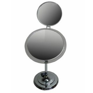 Zadro MA37 9 Makeup Magnifying Vanity Mirror Adjusts