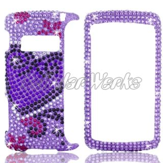 Bling Cell Phone Case Cover for LG VX9200 enV3 Verizon