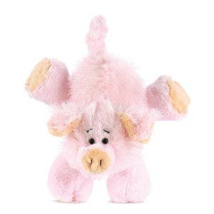 Webkinz Lil Kinz Pig SEALED Code Quick Shipping 0492420705748