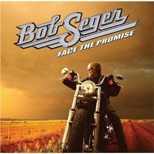 Cent CD Bob Seger Face The Promise CD DVD Deluxe Set