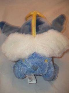 Lilo Stitch Plush Little Angel Stitch Disney 11