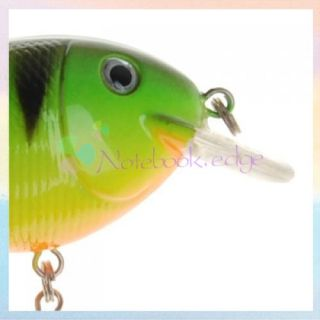 Saltwater Fishes Bait Bass Lure Float Fishing Lure 9cm