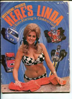 Heres Linda Linda Vaughn 1970 Swimsuit Photos Centerfold Joe Namath