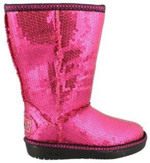 Little Girls Skechers Glamslam Bonfire Glam Boot Toddler Boots Dress