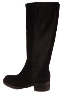 Lisa for Donald J Pliner Leif WWA Black Womens Knee High Fashion Boots