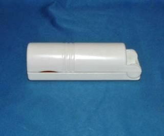 Deluxe Small Mini Lint Roller Washable 3