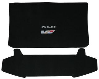 Lloyd Mas 4pc Floor Ma Se 2008 2009 Cadillac XLR V