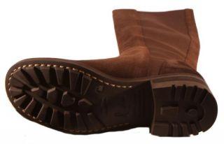 Lisa for Donald J Pliner Leif WWA Fudge Brown Womens Knee High Fashion