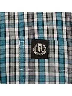 Henri Lloyd Halyard classic shirt Turquoise