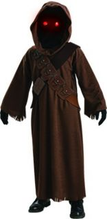 Star Wars Jawa Costume Child Medium 8 10 New