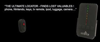 AJ2 LOC8TOR Lite Locator Tracker Cats Dogs Pets Finder