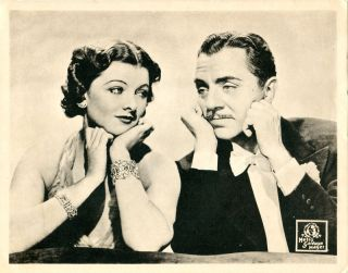 William Powell Myrna Loy James Stewart After The Thin Man 1936