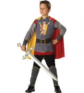 Loyal Knight Deluxe Child Costume New
